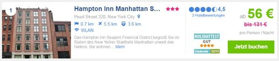 New York Hotel-Angebote bei ab-in-den-urlaub.de - www.reisenewyork.com