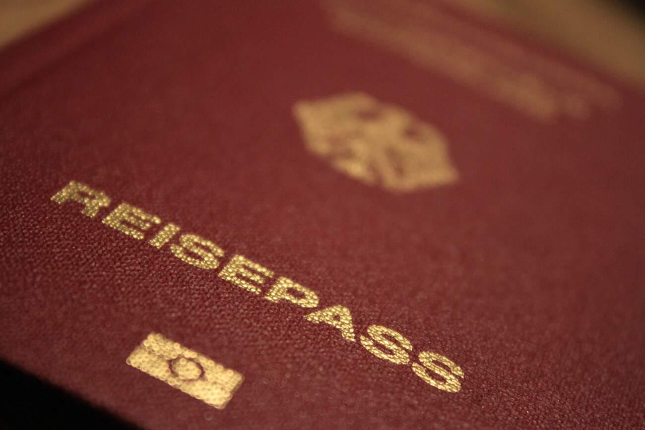 Einreise USA Fragen Reisepass