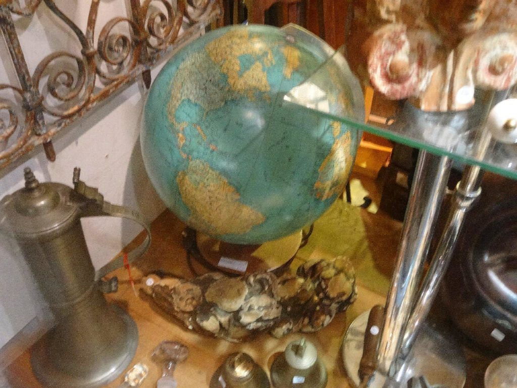 Flohmarkt New York Shoppen - reisenewyork.com