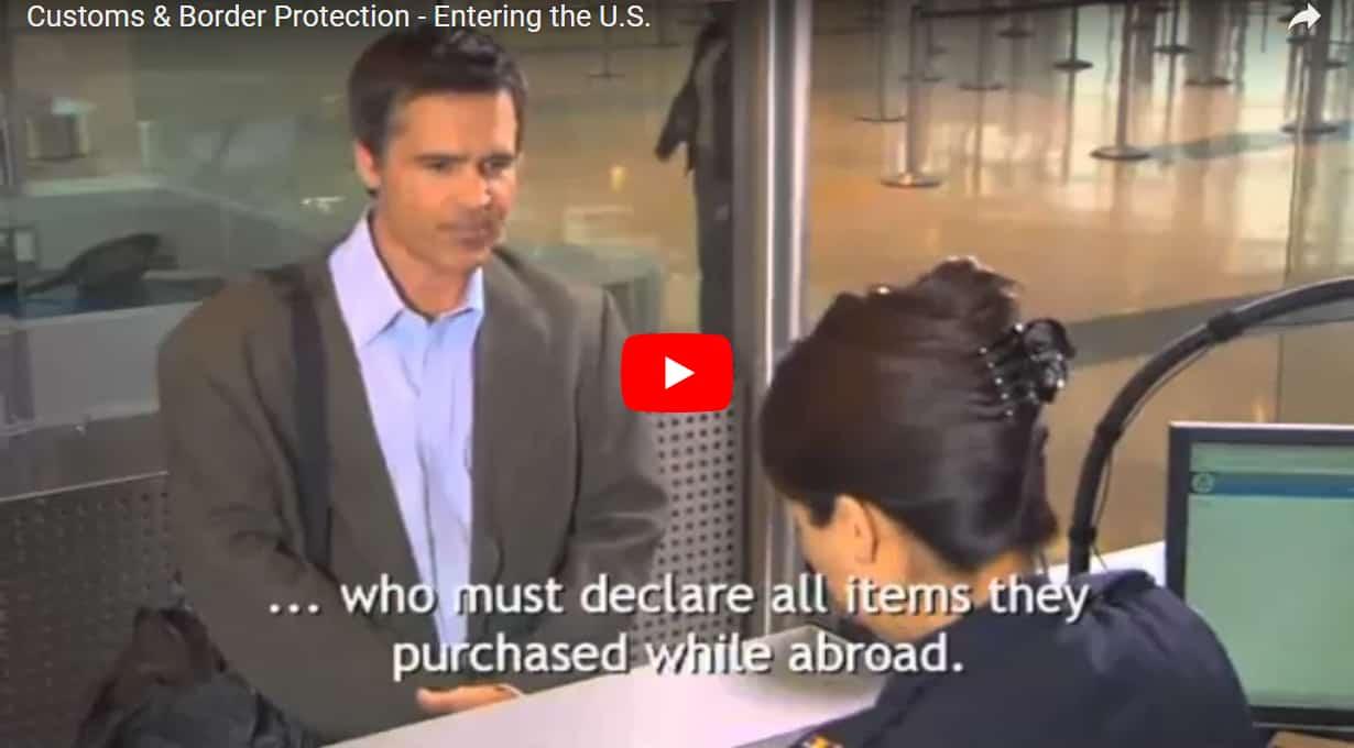 Fragen Einreise USA - www.upandaway.de