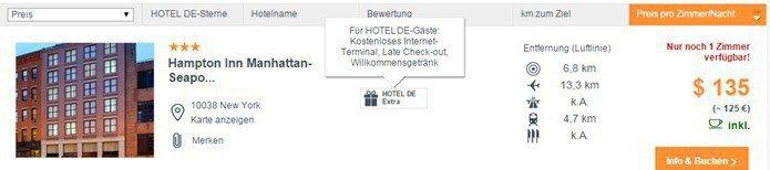 New York Hotel-Angebote bei hotel.de - www.reisenewyork.com