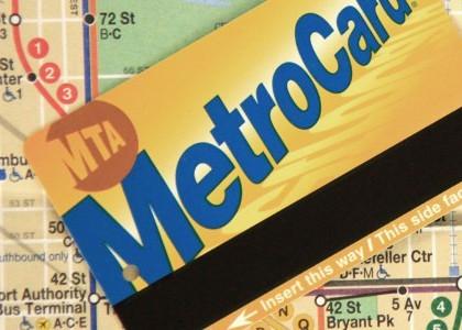 New York MetroCard online kaufen - reisenewyork.com