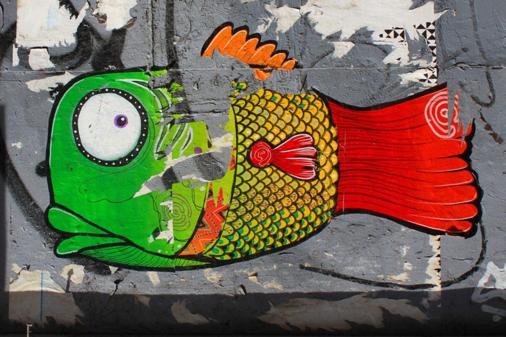 New York Streetart Feier Eintritt - reisenewyork.com