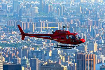 New York City Hubschrauberrundflug
