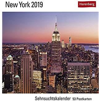Geschenke zum thema new york