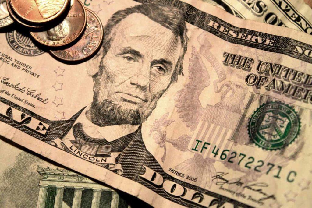 Banknote USA Geldschein - reisenewyork.com