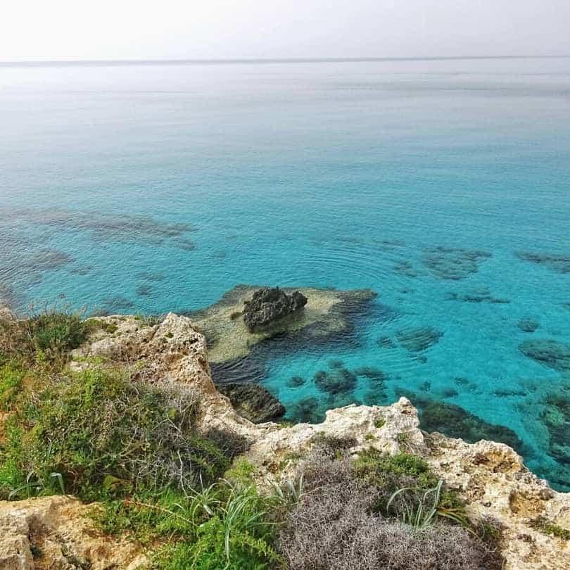 Zypern Agia Napa - @torsten.upandaway